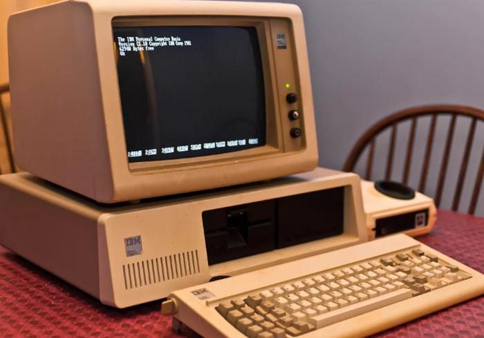 ОС, которая будет работать на компьютерах после конца света