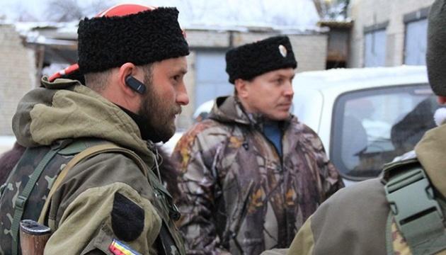 Оккупанты в Крыму используют казаков в следственных мероприятиях