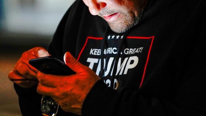 Business Insider: доверие к правительству и СМИ в США достигло рекордно низкого уровня
