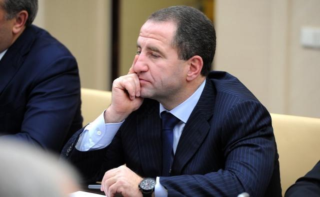 Михаил Бабич