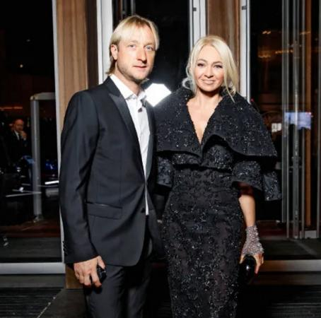Какие пары в России считаются самыми стильными