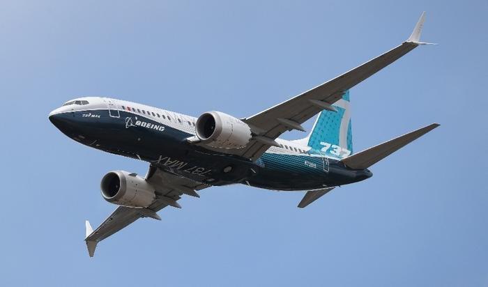 Boeing в западне