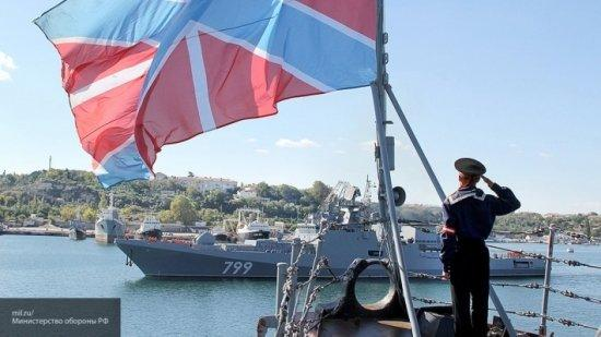 Россия порежет оставшийся в Крыму «непотопляемый флот» Украины на металлолом