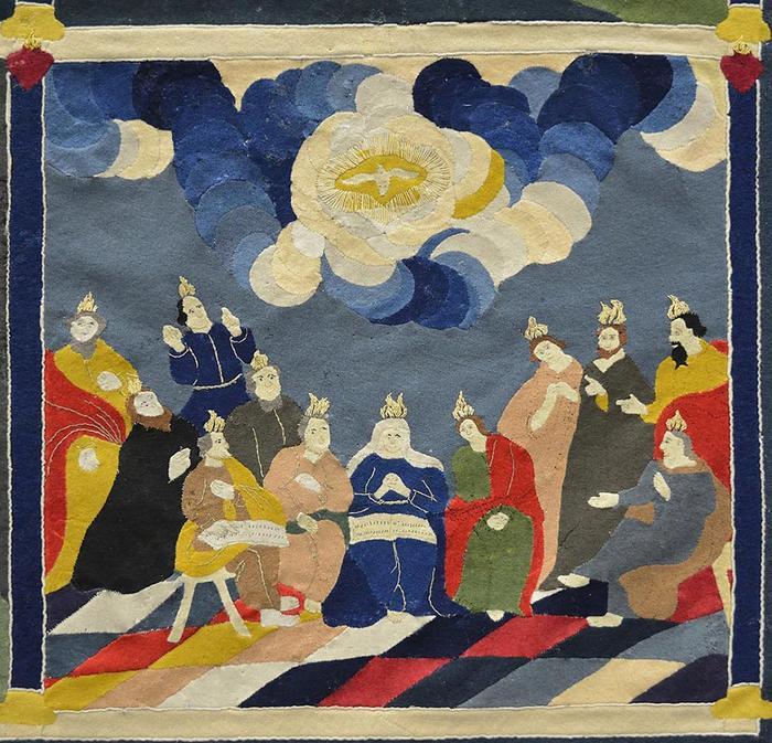 Шавуот, Пятидесятница и еврейские корни нашей веры