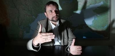 Вятрович пригрозил Зеленскому «майданом»