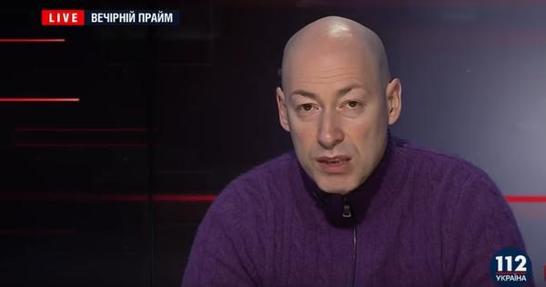 Дмитрий Гордон. Фото с сайта: yandex.ru/images