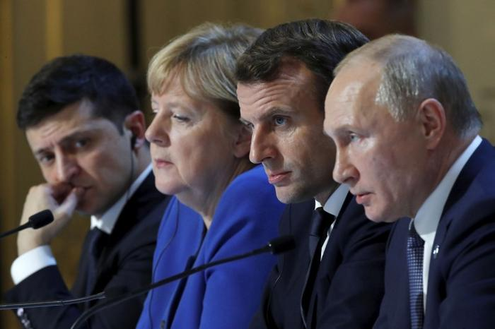 Осмысливая Парижский саммит