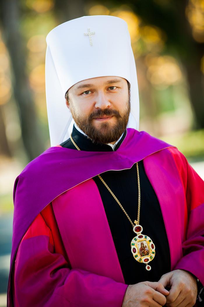 попробуем сделать митрополит иларион в ковбойской шляпе фото категоричны