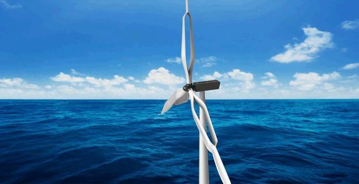 Инновационные «бипланные» лопасти могут стать основой следующего поколения ветрогенераторов