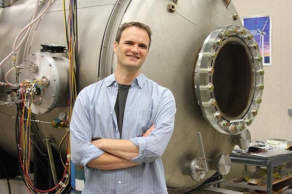 Профессор Ричард Вирц.