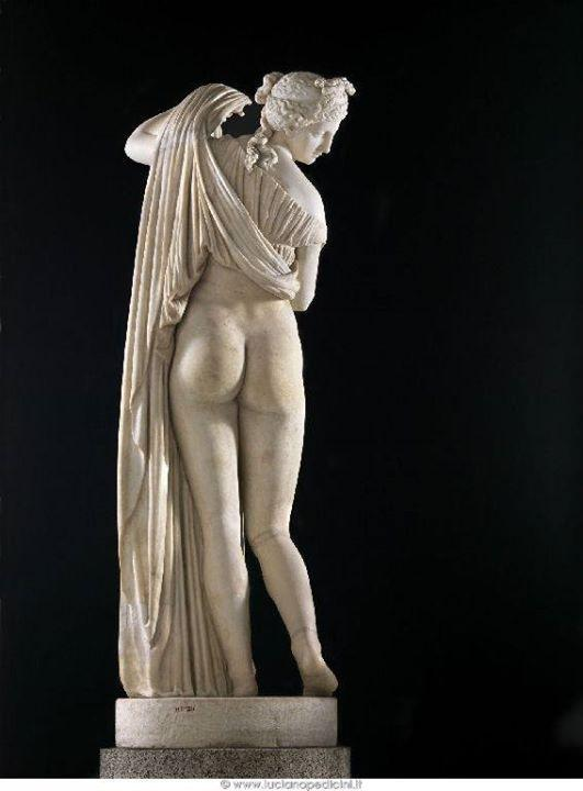 Venere Callipigia, Венера с красивыми ягодицами