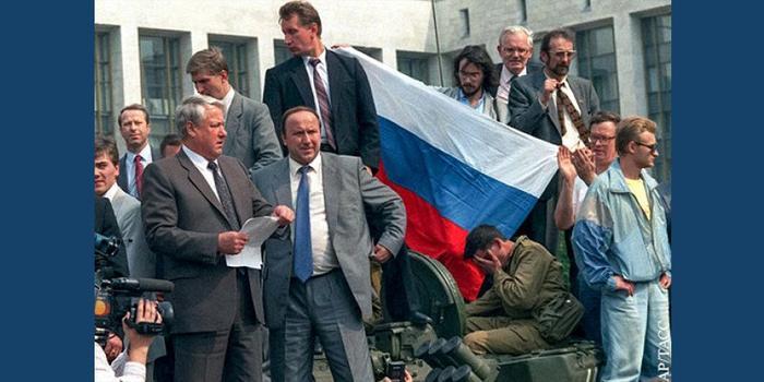 Почему русским не нравится демократия