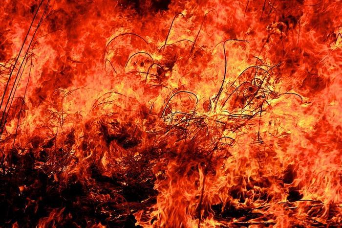 Обновленные противопожарные правила вступили в силу с 1 января 2021 года