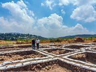 В ходе раскопок, которые проводило Управление древностей в окрестностях поселка Моца в Иерусалимском коридоре, было обнаружено поселение, датируемое поздним каменным веком
