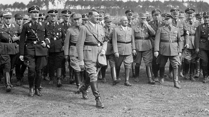 Взрастившие монстра: как Гитлера сделали «лекарством от депрессии»
