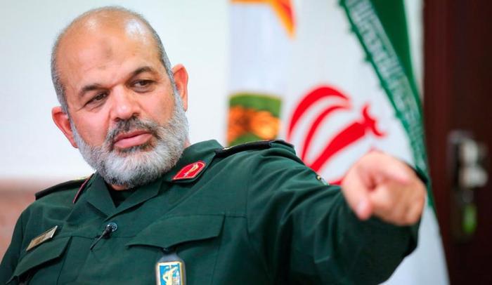 Новый глава МВД Ирана разыскивается Интерполом за взрыв в еврейском центре AMIA