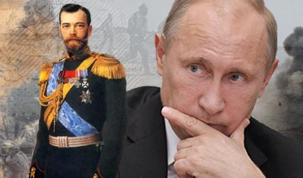 Путин, как либерал – не нужен никому