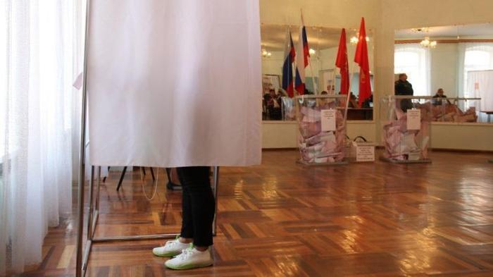 8 сентября в Петербурге прошли муниципальные выборы