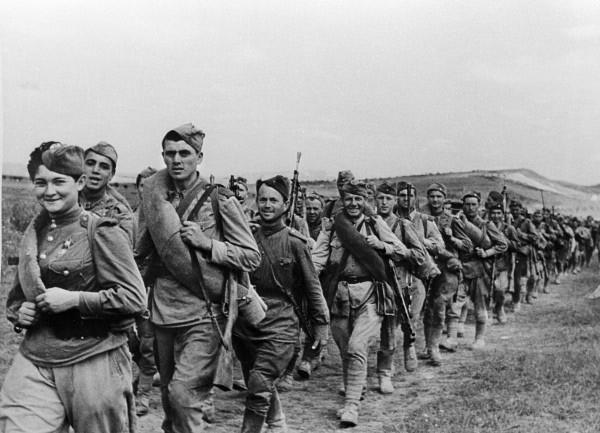 Какие обереги быРи у соРдат Красной Армии во время ВеРикой Отечественной