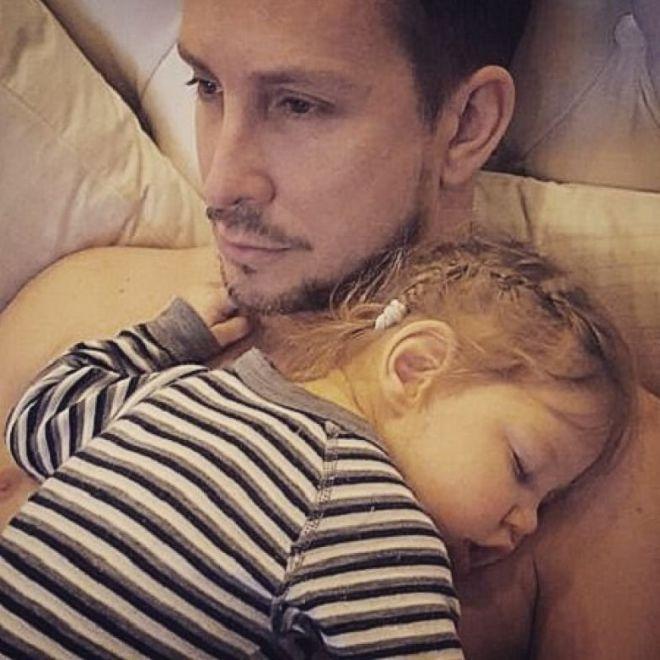 Данко и его дочь Агата