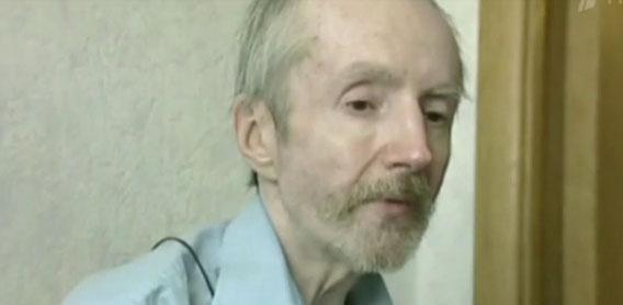 Сын Бориса Новикова
