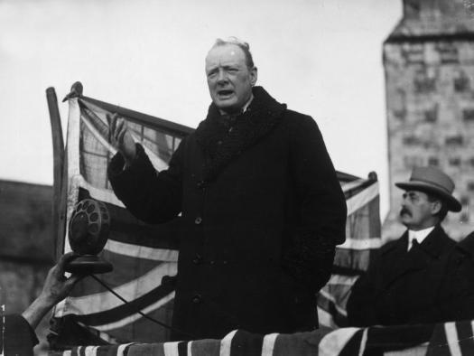 Черные пятна британской истории