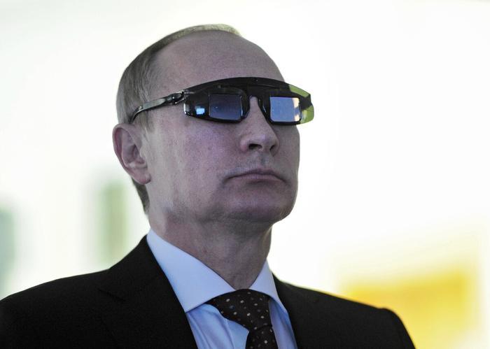 Чёрные очки... Источник - Яндекс-картинки