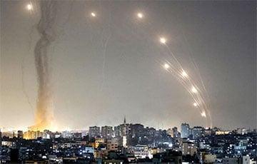Кто и как платит за ракеты ХАМАСа?