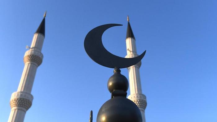 Мечеть Къадыр-Джами, Крым