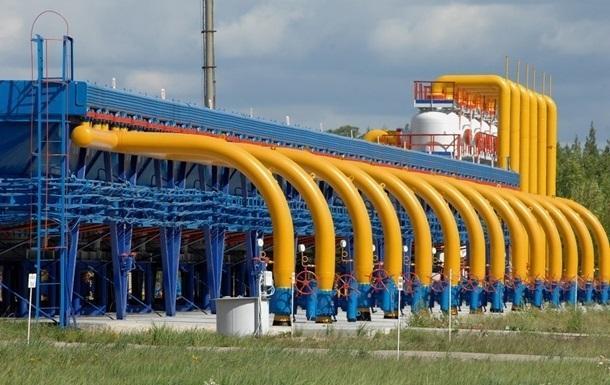 Газпром снова выкупил весь транзит через Украину