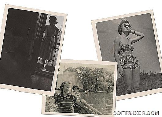 Как одевались в 70-х  Back in the USSR Newsland – комментарии ... aabc0343313