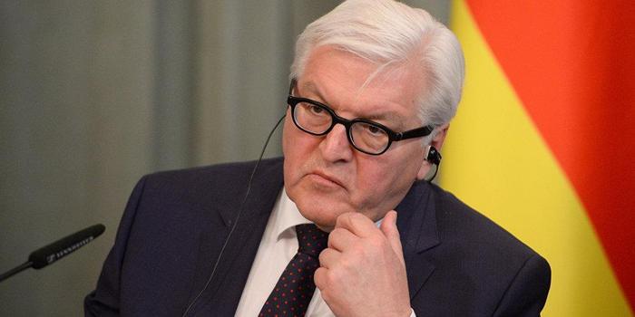 Президент ФРГ призвал страны ЕС не поддерживать с Россией близкие отношения