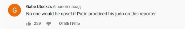 Говорящая голова и настоящий президент: как американцы отреагировали на интервью Путина
