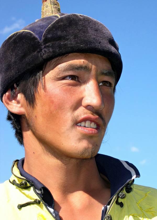 фото людей татарской национальности мужчин если