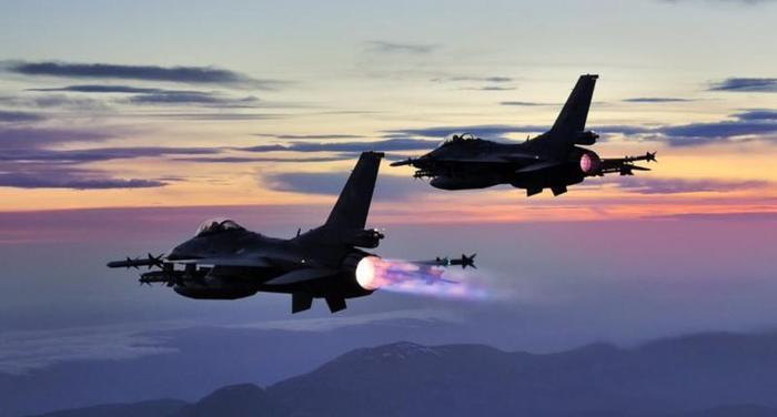 Турецкие F-16 снова пытались сбить российские СУ-24: новый фейк?
