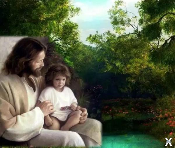 Была ли все-таки семья у Иисуса?