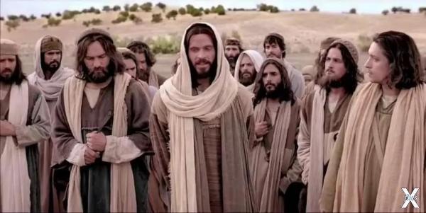Призвание Иисуса - революционное лиде...
