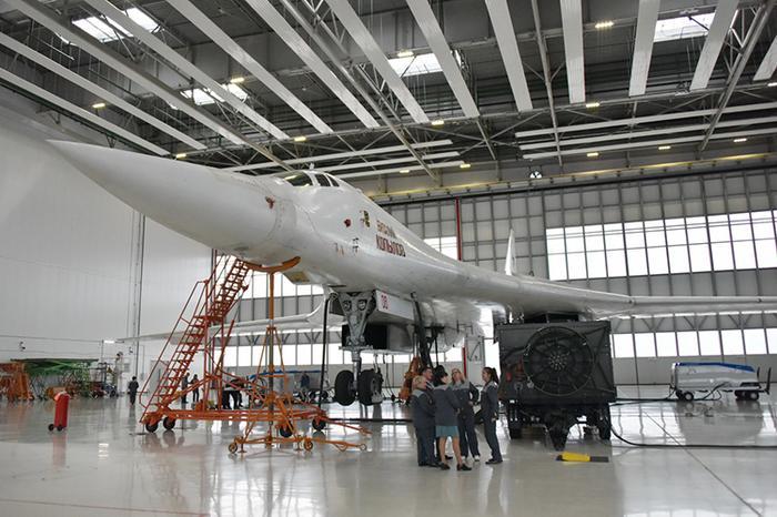 Президент РТкак-то назвал КАЗ «нереализованным огромным резервом, значительно большим попотенциалу, чем вертолетный завод»