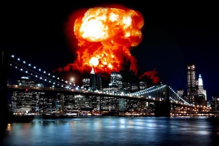 Готова ли Америка к обмену стратегическими ядерными ударами?