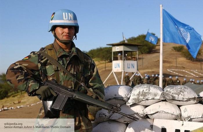 Если в Донбасс пустят миротворцев, ополченцы предпримут жесткую силу, а РФ введет войска
