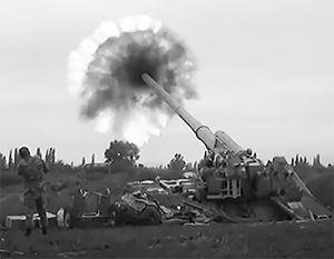 Удар по городу Гянджа не был оправдан ни с политической, ни с военной точки зрения