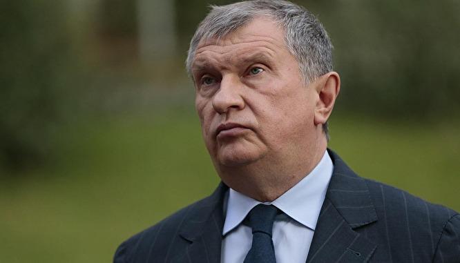 Игоря Сечина называют главным бенефициаром сегодняшних событий вокруг главы Минэкономразвития  фото  Михаила Метцеля (666x381, 43Kb)