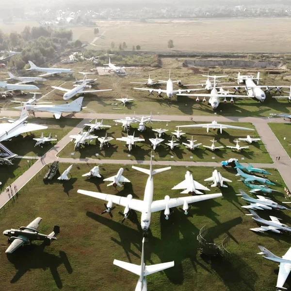 Ведущие авиационные КБ против закрытия авиамузея в Монино