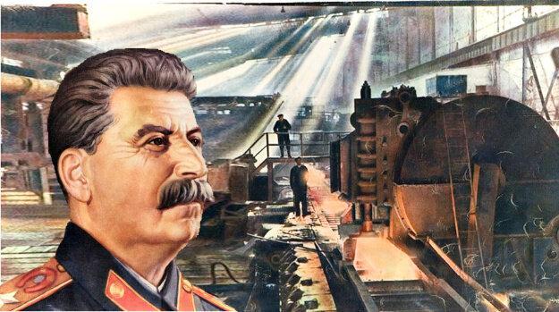 Миф о том, что Сталин был вынужден продавать зерно ради индустриализации.