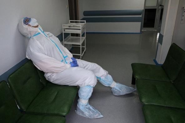 Коронавирус в провинции: убыль врачей и специалистов уже невозможно скрыть