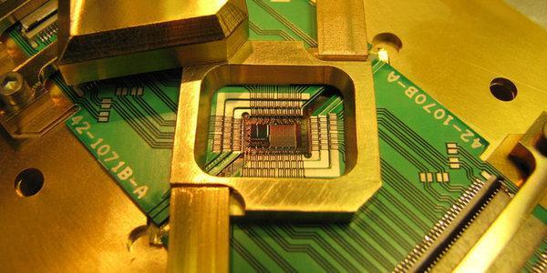 Будущее квантовых компьютеров