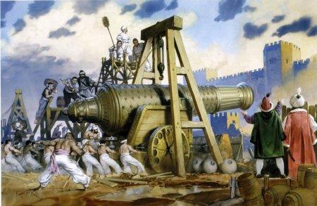 Пять самых величайших армий последних 2000 лет