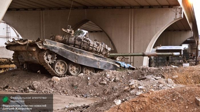 Россия, не сдаваться: чему учит судьба полковника Каддафи