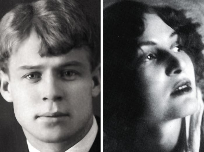 7 русских писателей, которые достойны отдельной премии за выходки в личной жизни