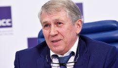 Врач Коновалов Геннадий Александрович